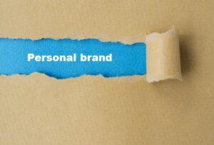 Бизнес и личный бренд