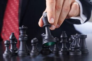 Как конкуренты могут разрушить вашу репутацию