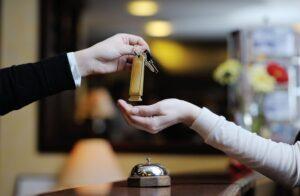 Особенности управления репутацией гостиницы и гостевого дома