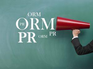 Как ORM заменит PR