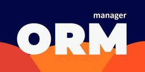 Кто такой ORM-менеджер